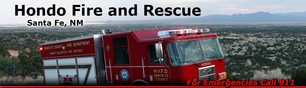 Hondo Fire and Rescue